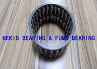 Double Row Radial Roller Bearing , K3*5*7TN Needle Roller Bearing And Cage Assemblies