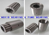 KS577 Bearing Steel No Collar Roller and Cage Assemblies With Outer Ring