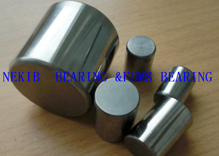 Polishing Stainless Steel Dowel Needle Roller Pins For Grinding Roller HXL-0460