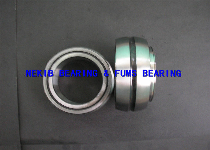 Spherical full complement cylindrical roller bearing SL05 /06 E for Engineering machinery