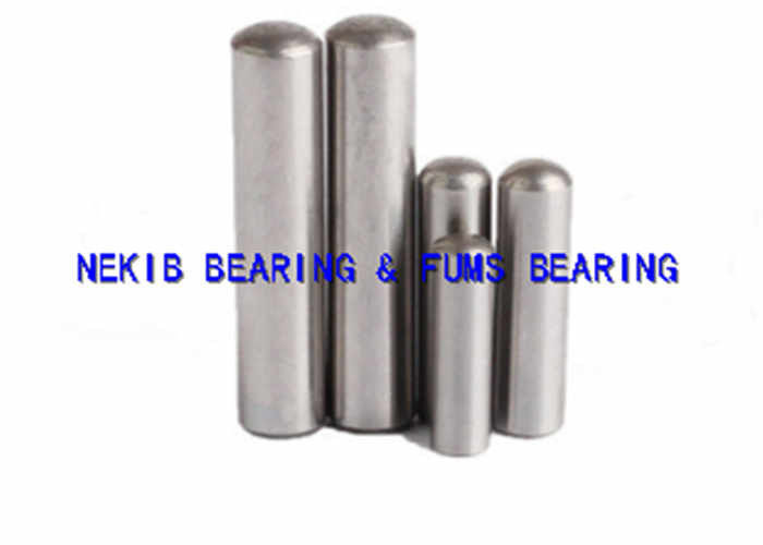 DIN1481 Cylindrical Pin Carbon Structural Steel Material High Strength