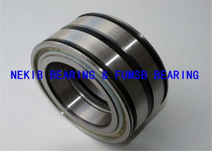 Sealed Full Complement Cylindrical Roller Bearings With Snap Ring Grooves SL04500 PP